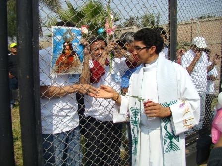 Con foro buscan solidarizarse con los reclusos