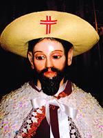 Devoción a Santiago Apóstol en la Arquidiócesis de Trujillo