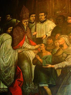 Santo Toribio: misionero y patrono de la Arquidiócesis