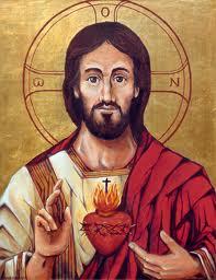Fiesta del Sagrado Corazón
