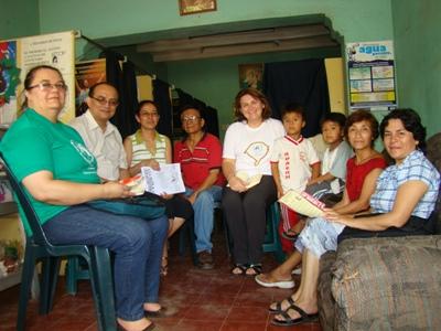 Pastoral de la niñez en parroquias