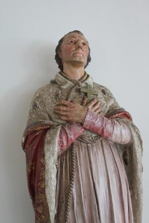San Carlos Borromeo, cardenal y arzobispo de Milán