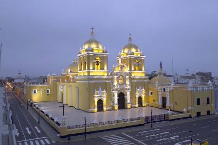 Arquidiócesis de Trujillo condecorará a la PNP y Sol TV