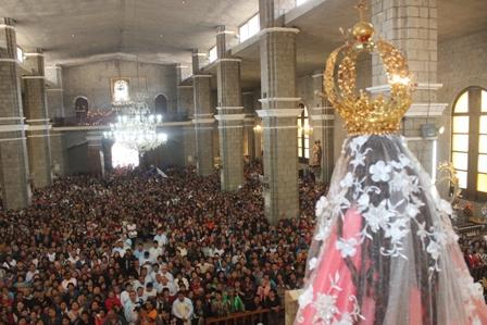 """Otuzco:Masiva clausura del """"Año de la Fe"""" en nuestra Arquidiócesis"""