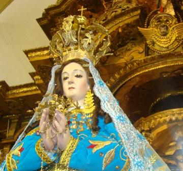 """Parroquias se organizan para clausurar """"Año de la Fe"""" en Otuzco"""