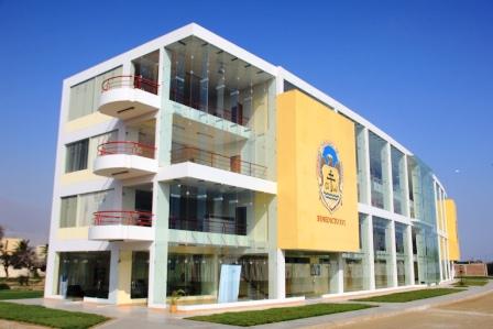 Universidad Católica Benedicto XVI cumple 13 años