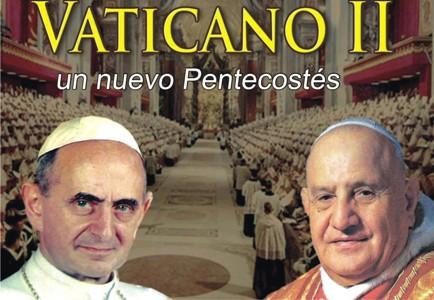 Memoria y profecía: a los 50 años del Concilio Vaticano II