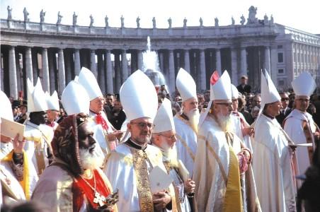 vaticano 2