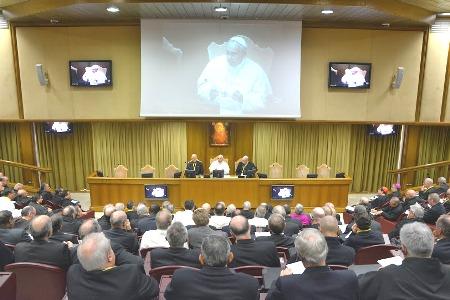 Papa Francisco anunció que 2015 estará  dedicado a la vida consagrada