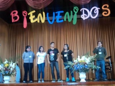 Grupo parroquial JER de Tujillo ocupó  segundo lugar en festival nacional de arte