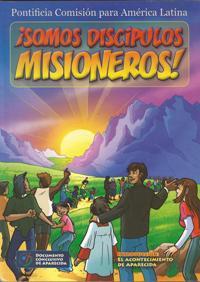 Importante texto: ¡Somos discípulos y misioneros!