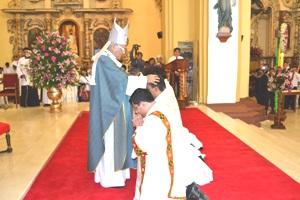 """""""Ahora me digo: un Santo me abrazó y éste fue Juan Pablo II"""""""