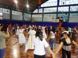 """Concierto de Resurrección """"Canta y danza"""""""