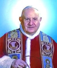 Biografía Su Santidad Juan XXIII