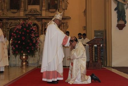 Trujillo cuenta con 7 nuevos sacerdotes y un diácono