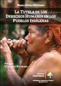 """Presentación de libro: """"La tutela de los derechos humanos en los pueblos indígenas"""""""
