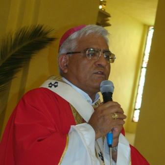 Comunicado del Arzobispo ante la corrupción