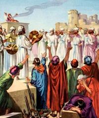 1º Libro de los Macabeos (1 M)