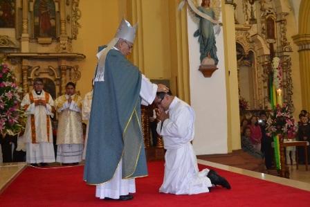Arzobispo ordenará un nuevo sacerdote paraTrujillo