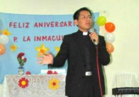 48 aniversario de la parroquia La Inmaculada