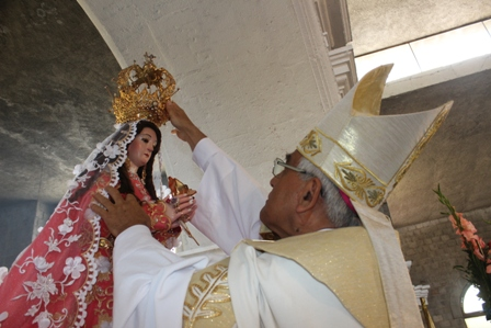 Otuzco: Arzobispo presidirá Misa de Fiesta