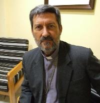 Palabras de Mons. Javier Travieso