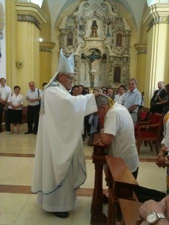 Arzobispo presidió Eucaristía de Acción de Gracias por  el cumpleaños del Ing. José Murgia