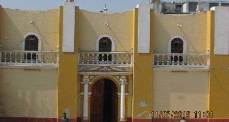 Arzobispado desmiente demolición de capilla del Colegio Seminario