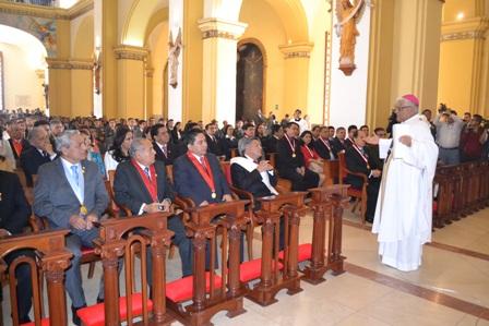 Reflexión por Fiestas Patrias: ¡El Perú es un regalo de Dios con gran futuro!
