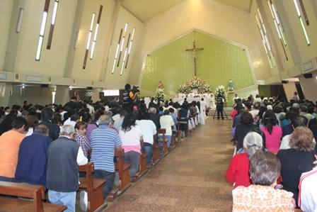 Iglesia trujillana exhorta a prevenir el dengue