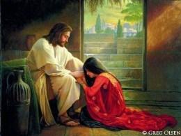 Reflexión del Santo Evangelio del domingo 13 de Marzo