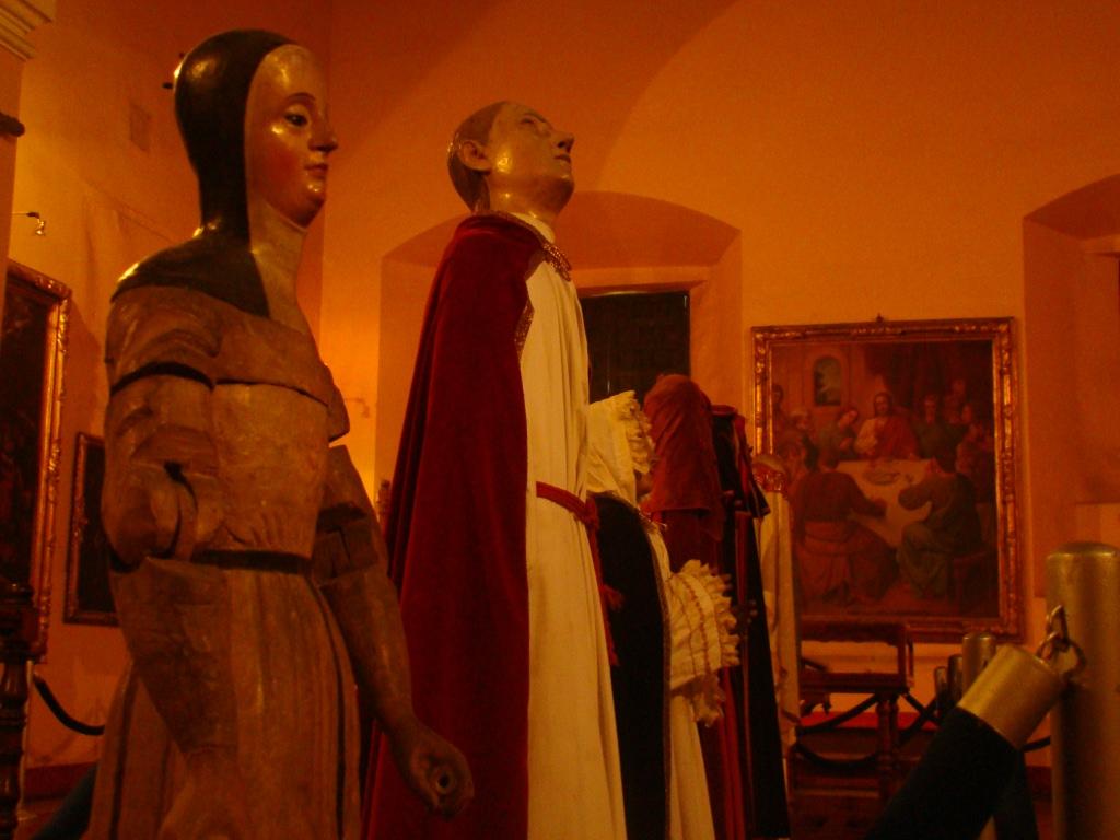 Visita el museo Catedralicio en Semana Santa