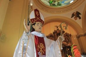 SantoToribio de Mogrovejo, testigo de la misericordia