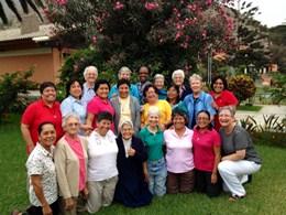 Hermanas de la  Misericordia celebran 50 años
