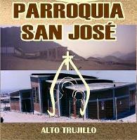 """Alto Trujillo: Parroquia """"San José"""" Celebra 15 años"""
