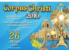 Corpus Christi: La fiesta de la presencia de Dios
