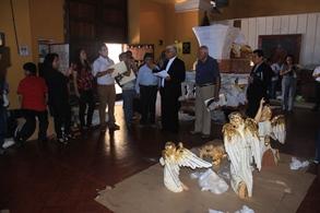 """Solemnidad del Corpus Christi Arquidiocesano, Semana Eucarística y declaración de Trujillo como """"Ciudad Eucarística"""""""
