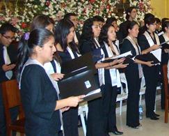 Convocatoria: Coro Polifónico Mixto  de la Catedral