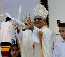 Mensaje del Arzobispo por Fiestas Patrias 2016