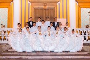 Catedral: Coro de Niños ofrecerá Concierto de Despedida
