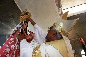 Otuzco: Arzobispo celebrará Misa de Fiesta de la Virgen de la Puerta