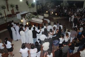 Este miércoles se dará cristiana sepultura a restos de fallecidos en mar de Las Delicias