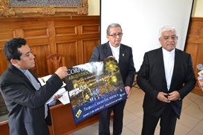 Trujillo celebrará la Solemnidad del Corpus Christi Arquidiocesano y la Semana Eucarística 2017