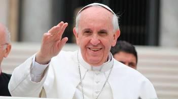 Gozo!!!: Trujillo recibirá al Papa Francisco en su visita al Perú en Enero de 2018