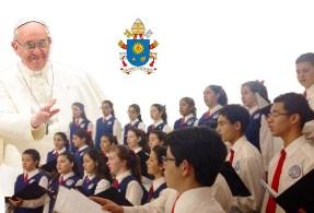 Convocatoria para ingresar al Coro del Papa Francisco, en Trujillo