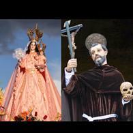 Huamachuco: Imágenes de la Virgen de la Alta Gracia y San Francisco de Asís recibirán al Papa Francisco