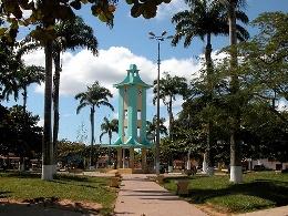 Comisión encargada de la Visita Papal realiza visita a Puerto Maldonado
