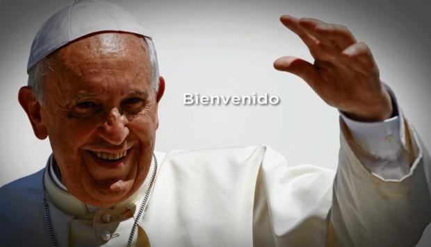 Papa Francisco envía saludos a sus hermanos peruanos y chilenos, ante proximidad de su visita