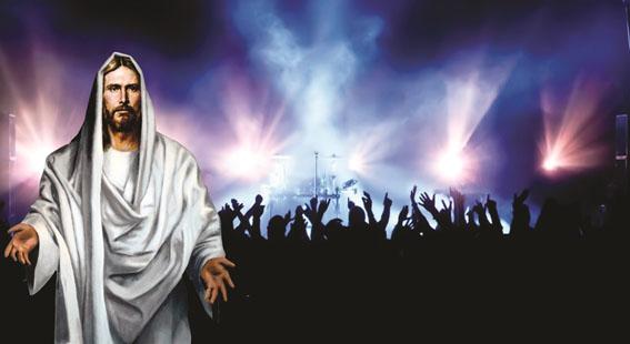 """La Esperanza: Concierto musical en """"Cristo Rey"""""""