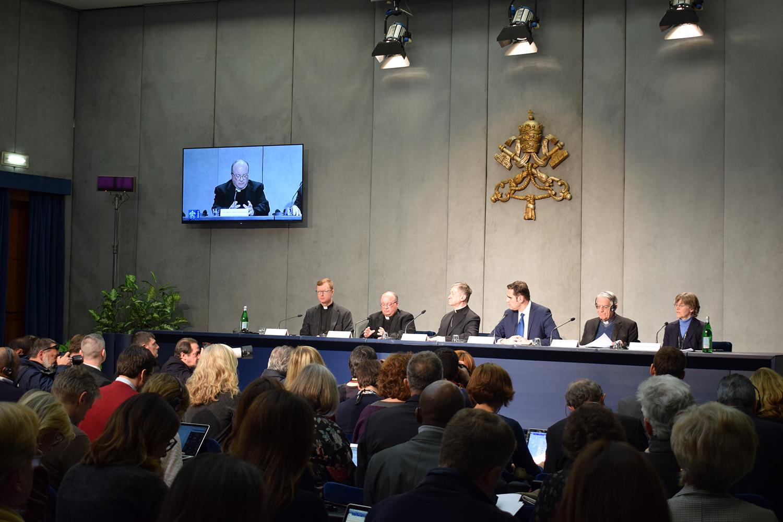 Mons. Miguel Cabrejos, participará en la Cumbre Mundial sobre Abuso y Protección de Menores, junto al Papa Francisco, en Roma